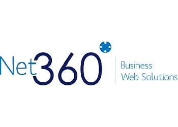 Langley web designer Net 360 Solutions