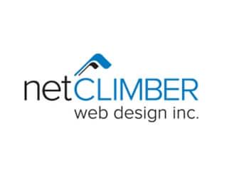 Delta web designer NetClimber Web Design Inc.