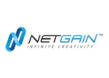 Barrie web designer Net Gain SEO