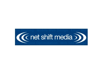 Kamloops web designer Net Shift Media Inc.