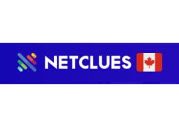 Mississauga web designer Netclues