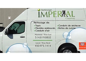 Laval carpet cleaning Nettoyage Impérial Cleaning