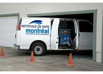 Montreal carpet cleaning Nettoyage de Tapis