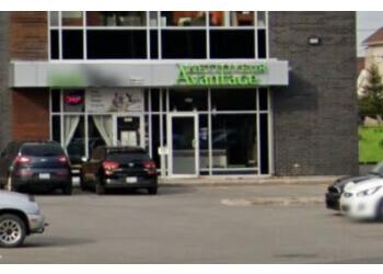 Blainville dry cleaner Nettoyeur Avantage