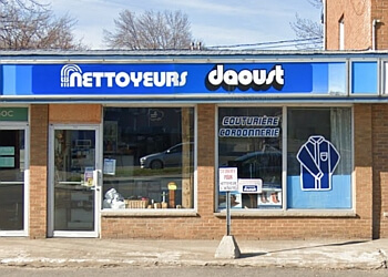 Repentigny dry cleaner Nettoyeur Daoust/Forget
