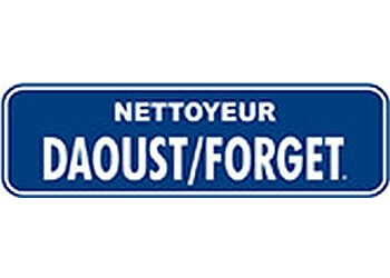 Terrebonne dry cleaner Nettoyeur Daoust/Forget