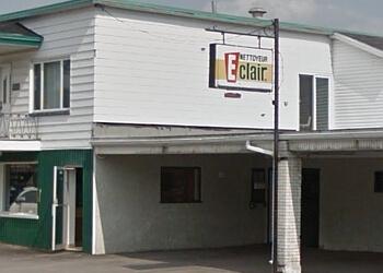 Quebec dry cleaner Nettoyeur Eclair Inc