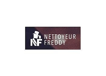 Laval dry cleaner Nettoyeur Freddy