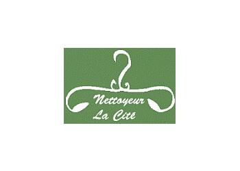 Laval dry cleaner Nettoyeur La Cité