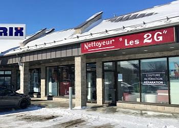 Laval dry cleaner Nettoyeur Les 2 G