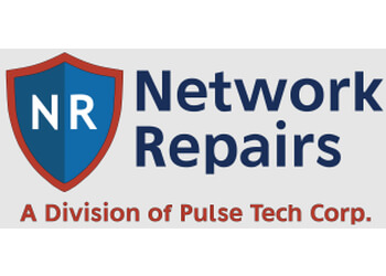 Brampton it service Network Repairs