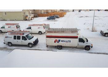 Neu-Lite Electric Inc. Lethbridge Electricians