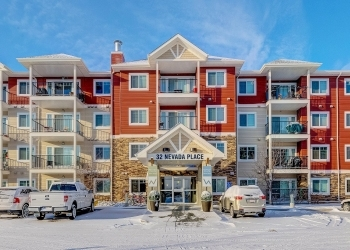 St Albert apartments for rent Nevada Place