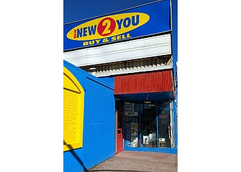 Hamilton pawn shop New 2 You