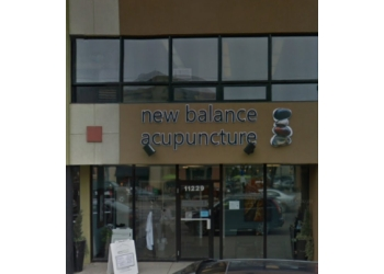 St Albert acupuncture New Balance Acupuncture