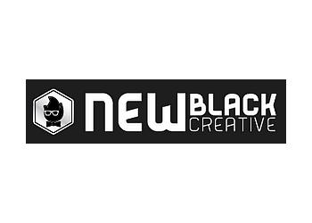 Delta web designer New Black Creative Web Design