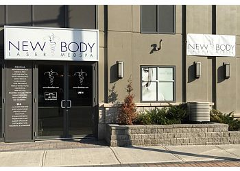 Barrie med spa New Body Laser and Med Spa