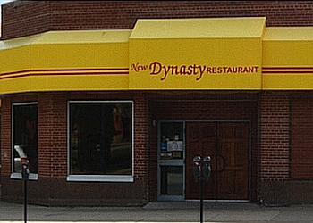 Lethbridge chinese restaurant New Dynasty Restaurant