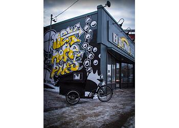 Hamilton bicycle shop New Hope Community Bikes