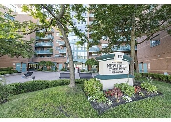 Oshawa apartments for rent New Hope Dwellings