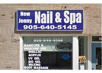 Stouffville nail salon New Jenny nail & spa