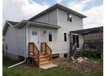 Kingston home builder New Leaf Custom Homes