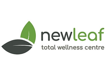 Abbotsford massage therapy New Leaf Massage & Wellness Ltd.
