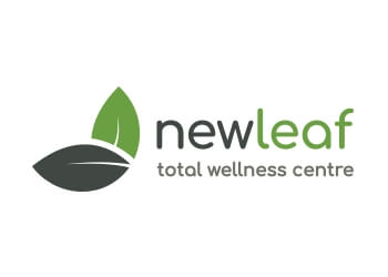 New Leaf Total Wellness Centre - Dr.Richard Zhang, RAC