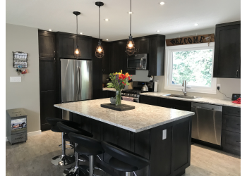 3 Best Custom Cabinets In Prince George Bc Threebestrated