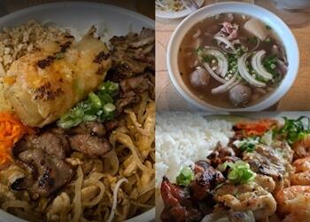 Ottawa vietnamese restaurant New Mee Fung Restaurant