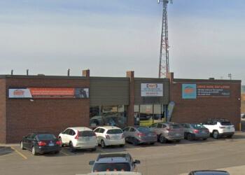 Oakville car repair shop New Millenium Tire & Auto Centre