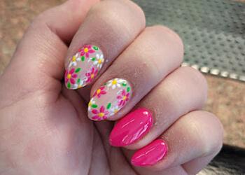 Kawartha Lakes nail salon New Nails