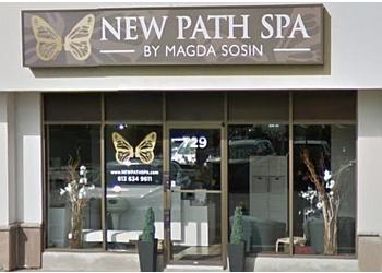 Kingston spa New Path Spa