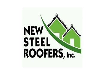 Hamilton roofing contractor New Steel Roofers, Inc.