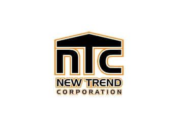 Kitchener fencing contractor New Trend Corporation