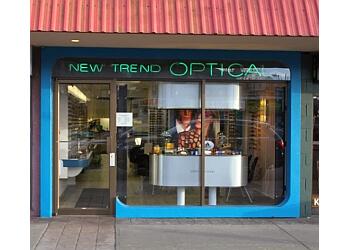 Port Coquitlam optician New Trend Optical