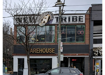Toronto tattoo shop New Tribe Tattooing & Piercing