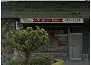 New Village Chinese Food & Fish & Chips