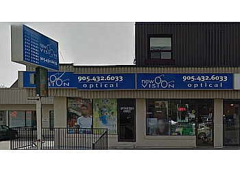 Oshawa optician New Vision Optical