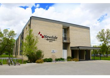 Winnipeg apartments for rent Newdale Apartments