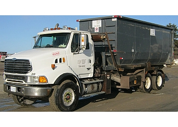 St Johns junk removal Newfound Disposal Systems Ltd.