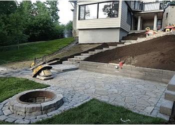 Ottawa landscaping company Newfoundlandscape