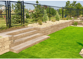 Sherwood Park landscaping company Newhart Landscaping Ltd