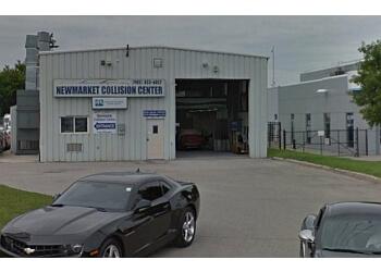 Newmarket auto body shop Newmarket Collision Centre