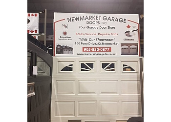 Newmarket garage door repair Newmarket Garage Doors Inc.