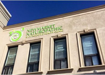 Newmarket Naturopathic & Integrative Health Clinic