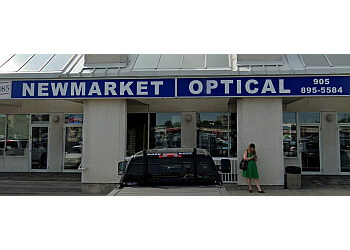Newmarket optician Newmarket Optical