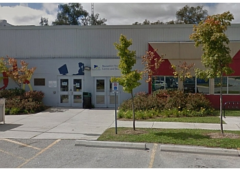 Newmarket recreation center Newmarket Recreation Youth Centre