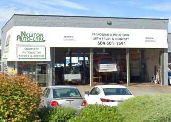 Surrey car repair shop Newton Auto-Care