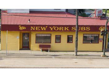 Moncton sandwich shop New york subs
